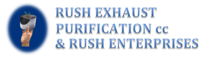 Rush Exhaust Purification - Logo