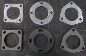 Rush Exhaust Purification - Flanges & Gaskets