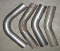 Rush Exhaust Purification -Mandrill Bends