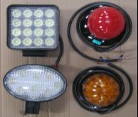 Rush Exhaust Purification - Safety Equipment Strobe Lights