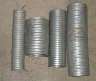Rush Exhaust Purification - Flexible Exhaust Tubing